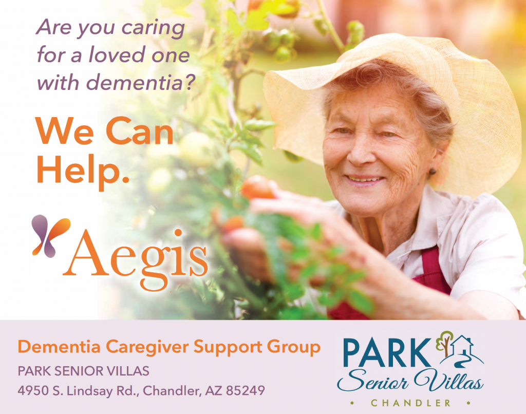 Dementia Support Group
